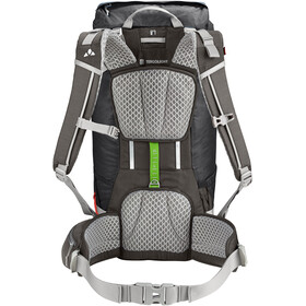 VAUDE Zerum 38 Backpack Lightweight iron